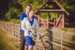 Obříství svatební fotografie