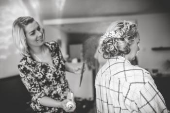 Bon Repos svatební foto