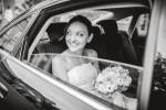 Dobříš svatba