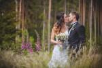 Hájenka Samota svatba