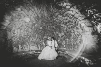 Hrubý Rohozec svatební fotografie