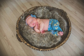 Newborn foto