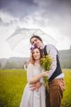 Valdštejn svatební fotky