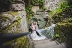 Valdštejn svatební fotografie