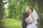 Svatba Liblice